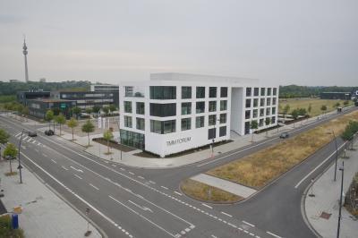 TMM Forum, Dortmund
